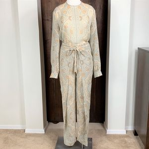 Giorgio Armani Collection 2-Piece/Sarong Tie Sz 8
